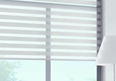 Luxaflex Silhouette Shades raambekleding specialist in Amsterdam ...
